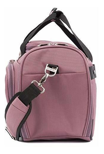 travelpro maxlite 5 bolsa de viaje para debajo del asiento 4