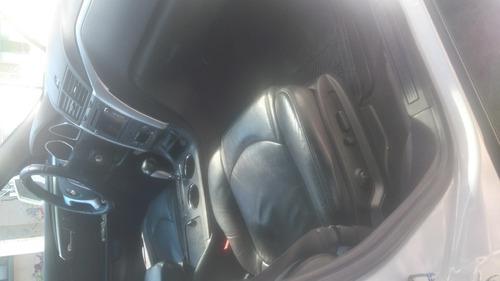 traverse lt electrónica enllantada asientos de piel aire