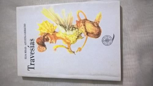 travesia   elsa mrad - azucena gribaudo