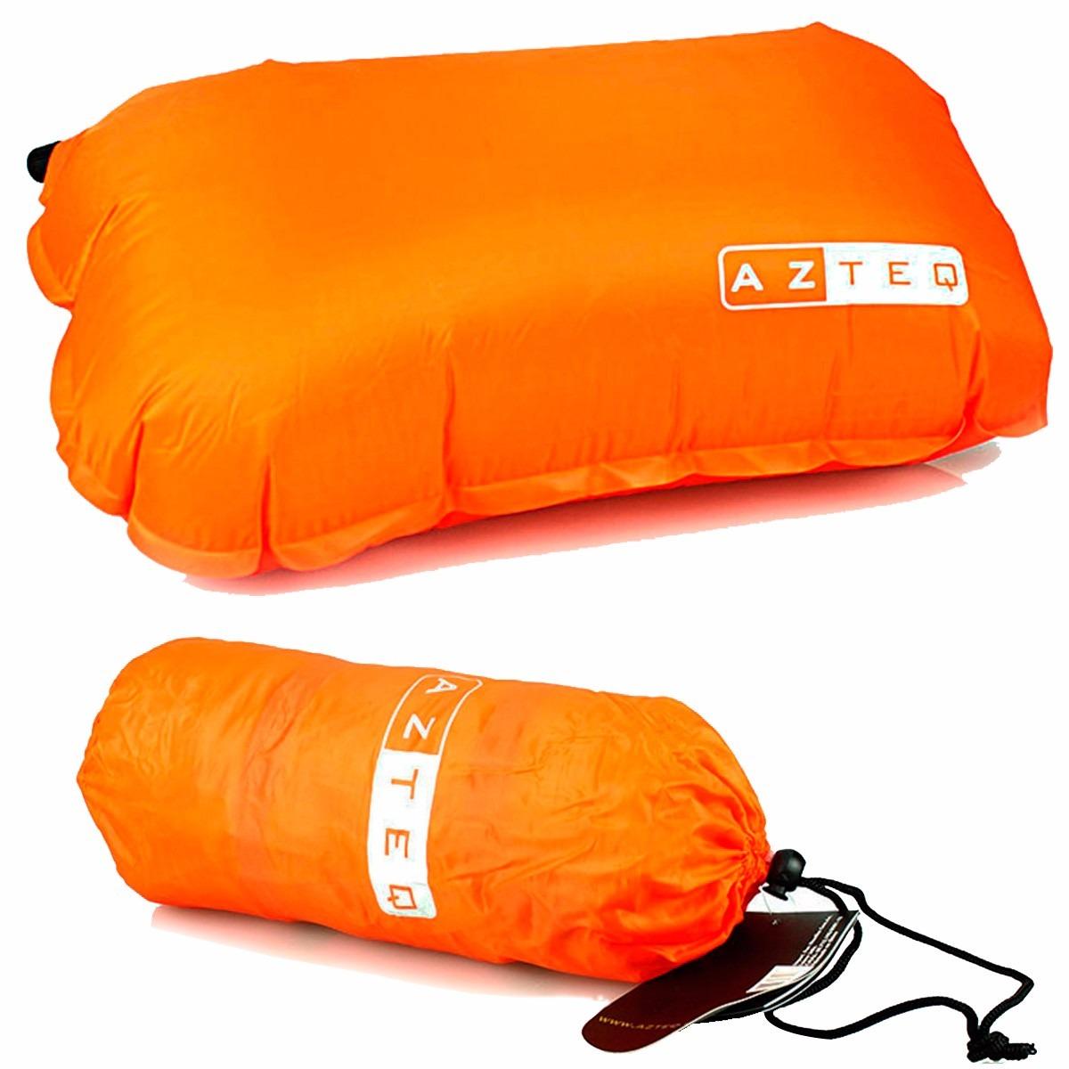 b615f4ce0 travesseiro auto inflável looper azteq isolante leve pratico. Carregando  zoom.