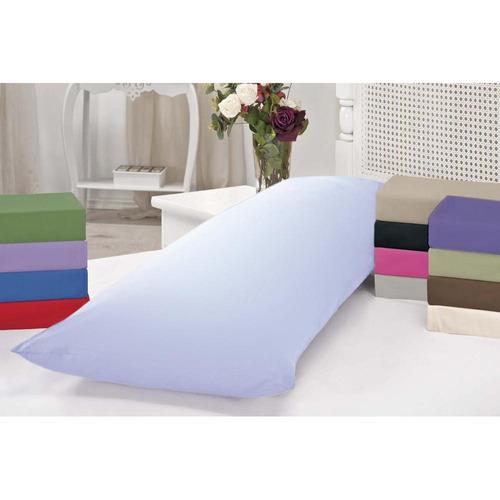 travesseiro de corpo siliconado xuxão