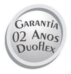 travesseiro duoflex nasa alto visco ns1116 50x70