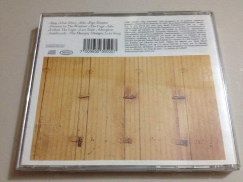 travis the invisible band cd usado nacional