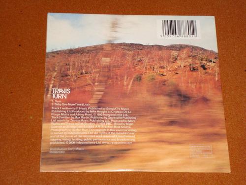 travis turn cd single austria