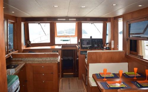 trawler 46