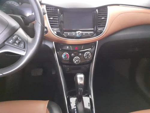 trax aut chevrolet