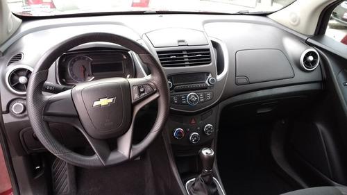 trax suv ls pqte a std mod 2015