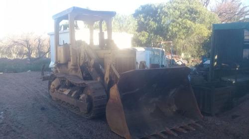traxcavator caterpillar 951c