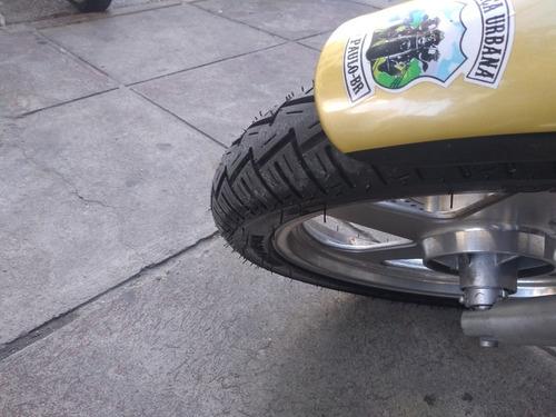traxx shark mecânica de honda twister 250cc 2009 25mkm,7.590