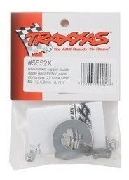 traxxas 5552x rebuild kit, slipper clutch - freehobby