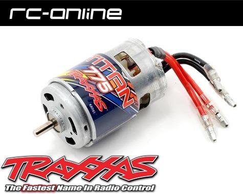 traxxas -  775 titan motor (10-turn/16.8 volts) - 5675 c1