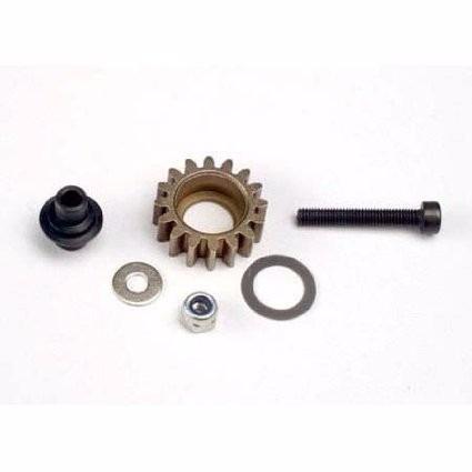 traxxas idle gears:tmx.15,2.5 tra4996  traxxas