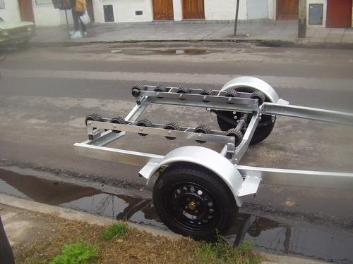 trayler lanchas motos de agua  semi rigidos