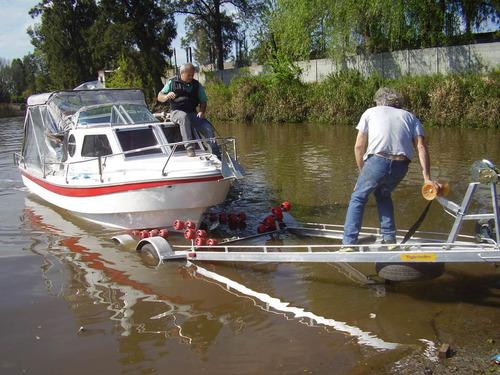 traylers nauticos , lanchas , semi rigidos , motos de agua