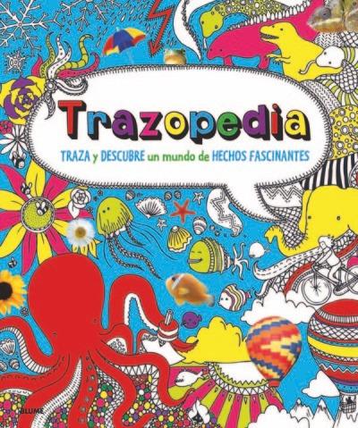 trazopedia(libro )