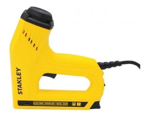 tre550 engrapadora y clavadora electrica stanley (sbd)