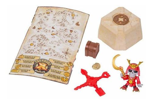 treasure x descubri el tesoro escondido 3 fig int 41501 orig