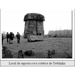 treblinka - jean françois steiner / livro de capa dura