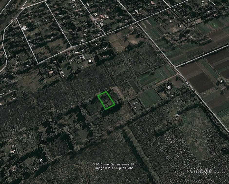 trebol 200 - loma verde - escobar