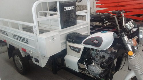 treckmotors 200cc