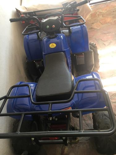 treckmotors 2012