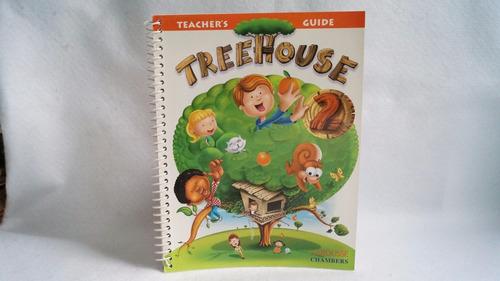 treehouse 2 teacher's guide