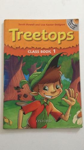 treetops - class book 1 - oxford