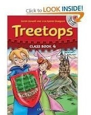 treetops class book 4:sarah howell and lisa kester-dodgson