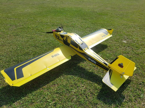 treinador artal 15cc double plane