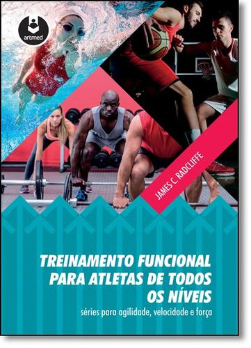 treinamento funcional para atletas de todos os niveis: séri