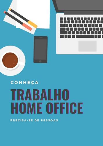 treinamento home office