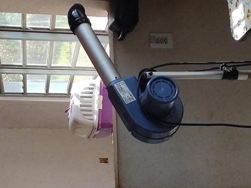 treinamento manutenção secadores e sopradores