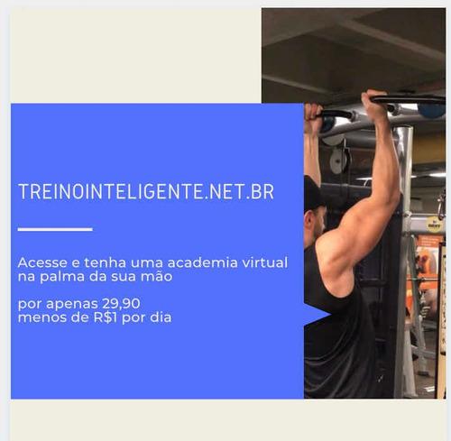 treinamento on-line