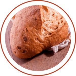 treinamento pães sem glutén