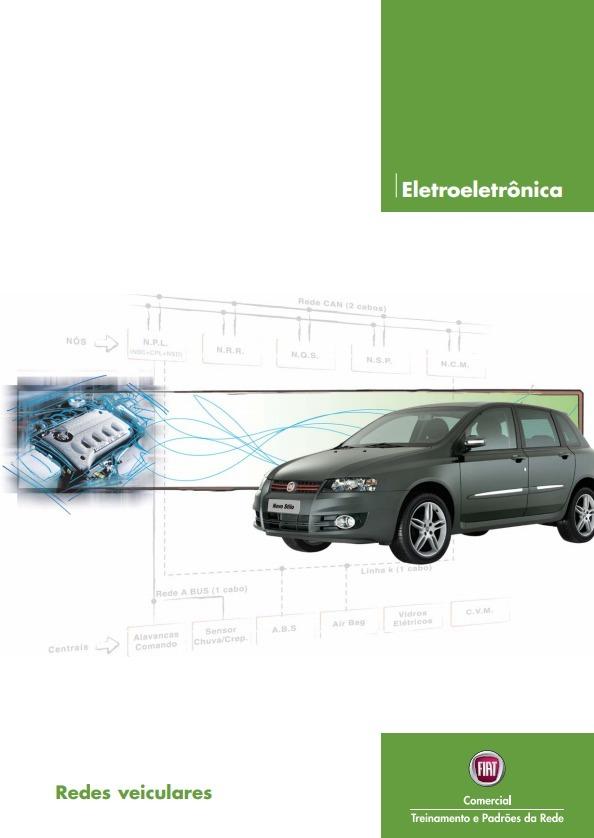 Treinamento Redes Veiculares Can A-bus Fiat - Pdf