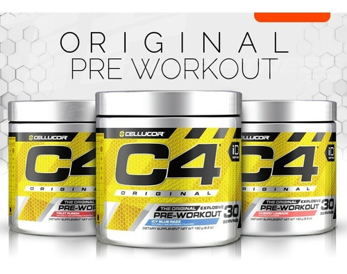 treino c4 original cellucor 30 dose mesomorph assault kraken