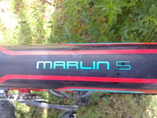trek marlin 5