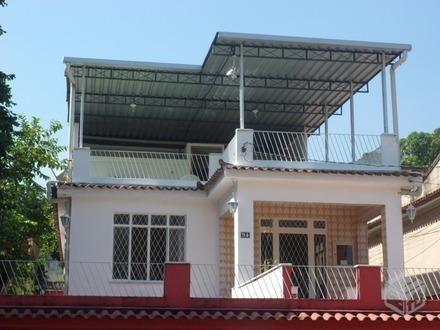 treliças e telhados