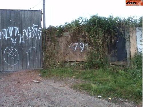 tremembé - terreno bem localizado  - 2576