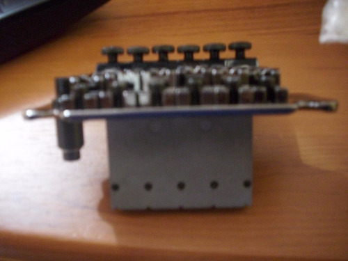 tremolo floyd rose mighty mite