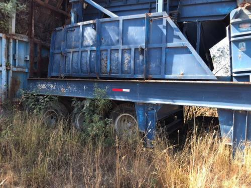 tren de trituracion rocosa quijada 30x42, secundario impacto