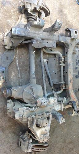 tren delantero izusu usado original en perfecto estado pieza