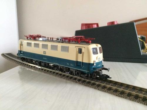 tren eléctrico digital fleischmann, alemán (escala: h0)