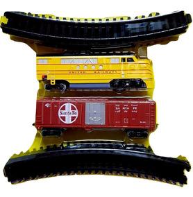 Playmobil 6880 123 tren de noche con pista Nuevo Y en Caja Envío Rápido