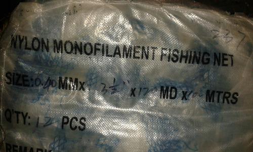 tren para pesca monofilamento 2 1/2 0,35 oferta