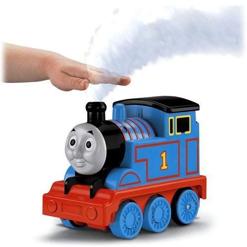 tren thomas steam fisher-price