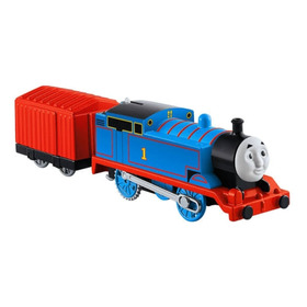 Tren Thomas Trackmaster De Fisher Price.