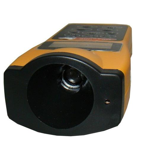 trena digital profissional laser medidor distância 15 metros