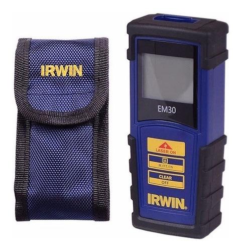 trena laser 30metros irwin em30 com ip54 1937773