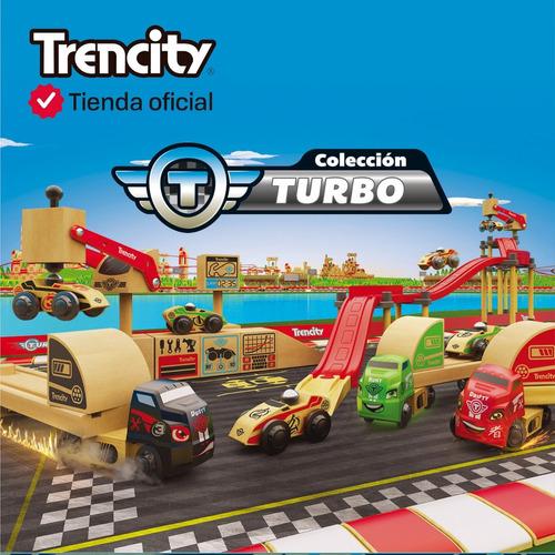 trencity drifty- colección turbo- tienda oficial -